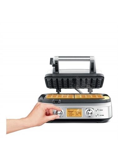 Sage Bwm620Bss Smart Waffle Makinesi Renkli